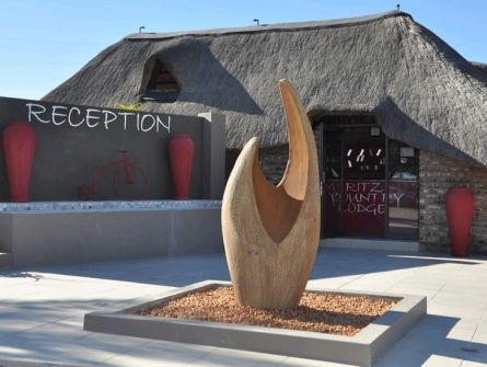 Eagle\'s Nest Chalets | African Reservations