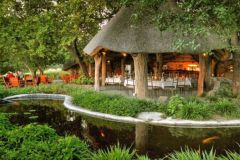 Thamalakane River Lodge