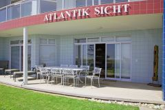 Atlantik Sicht Apartment