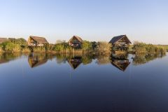 Chobe Water Villas