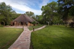 Tuli Safari Lodge