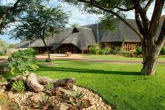 Uris Safari Lodge