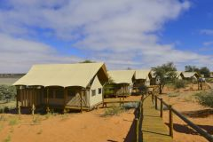 Polentswa Tented Lodge