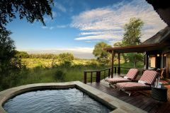 Tinga Lodge