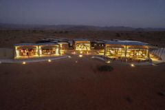 Desert Grace Lodge