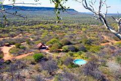 Waterberg Andersson Camp