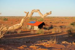 Kalahari Anib Self-Catering