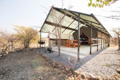 Etosha Safari Self-Catering